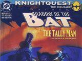 Batman: Shadow of the Bat Vol 1 20
