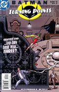 Batman Turning Points 2