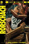 Before Watchmen Rorschach Vol 1 3