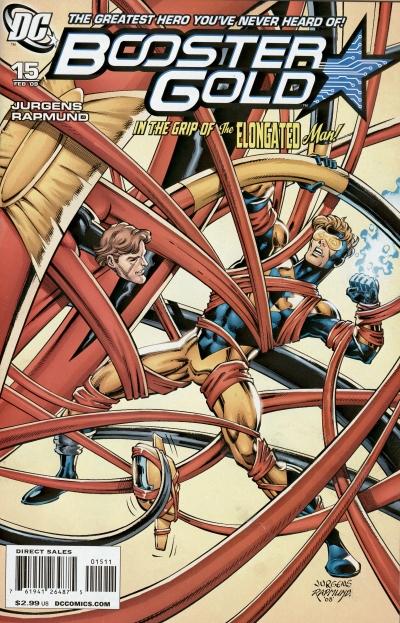 Booster Gold Vol 2 15