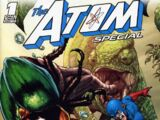 Brightest Day: The Atom Special Vol 1 1