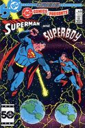 DC Comics Presents Vol 1 87