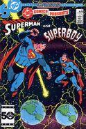 DC Comics Presents Vol 1 87