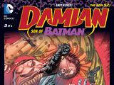 Damian: Son of Batman Vol 1 3