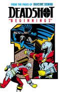 Deadshot Beginnings (Collected)