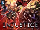 Injustice: Gods Among Us Vol 1 15 (Digital)