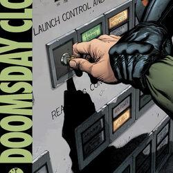 Doomsday Clock Vol 1 11