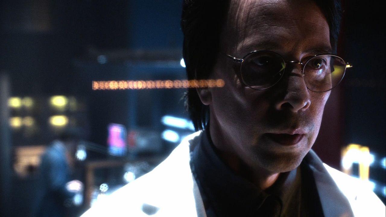 Edward Groll (Smallville)