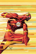 Flash Bart Allen 0002