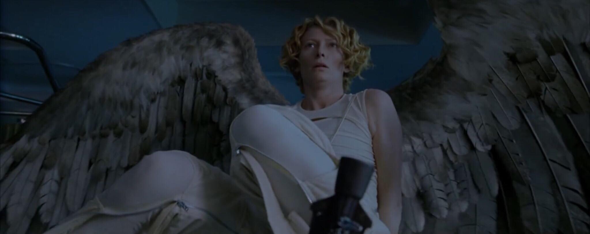 Gabriel (Constantine Movie)