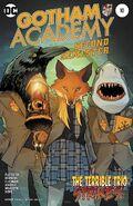 Gotham Academy Second Semester Vol 1 10