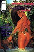 Homage Studios Swimsuit Special vol 1 1