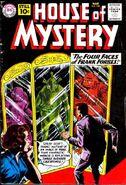 House of Mystery v.1 108
