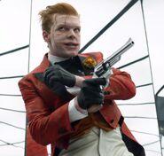 Jerome Valeska Gotham 0004