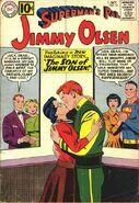 Jimmy Olsen Vol 1 56