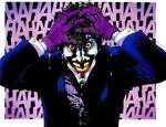 Joker is Born