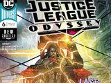 Justice League Odyssey Vol 1 6