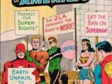 Justice League of America Vol 1 28