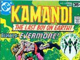 Kamandi Vol 1 57