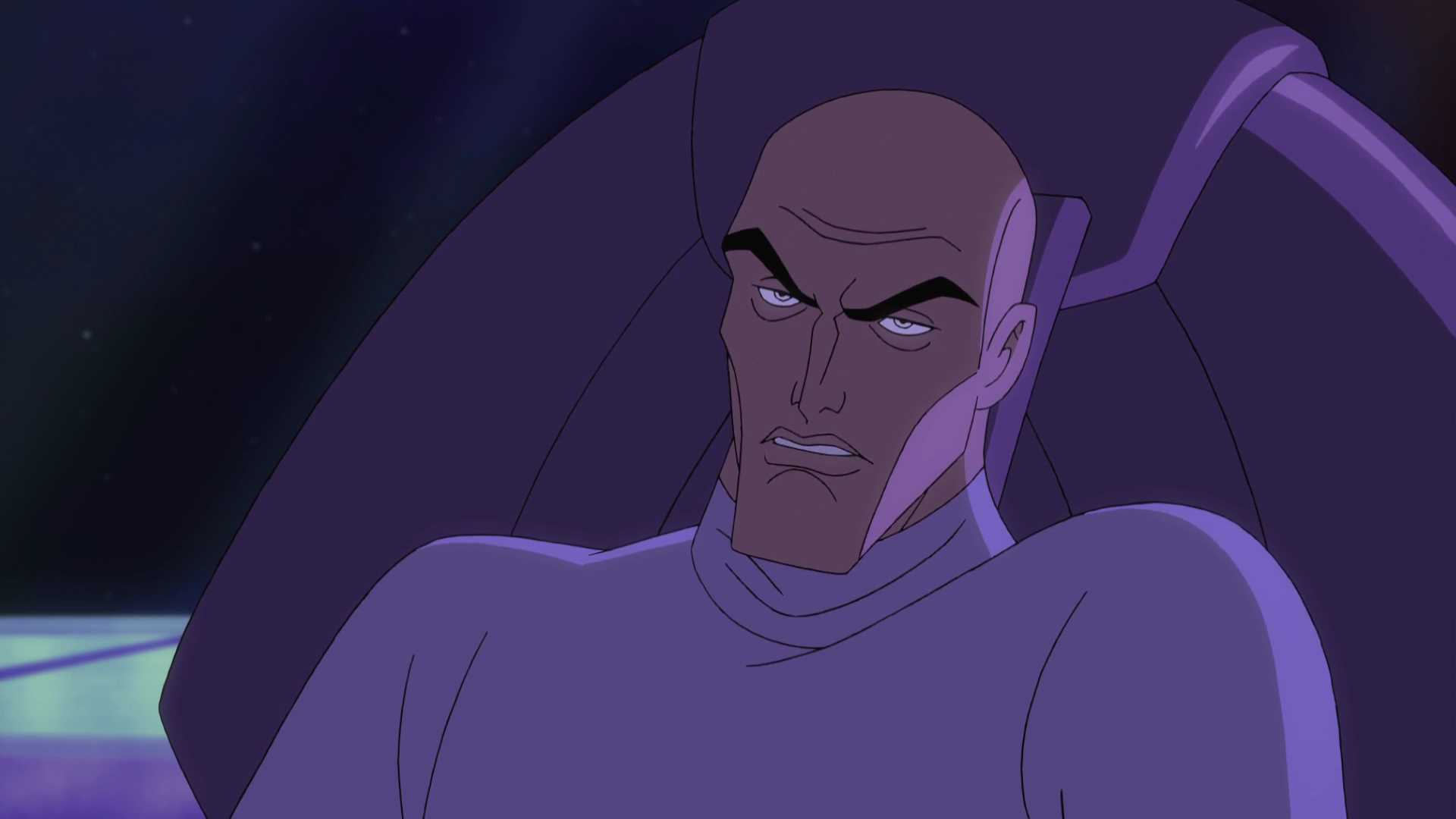Alexander Luthor (Gods and Monsters)
