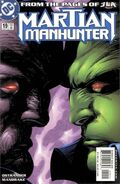Martian Manhunter Vol 2 19