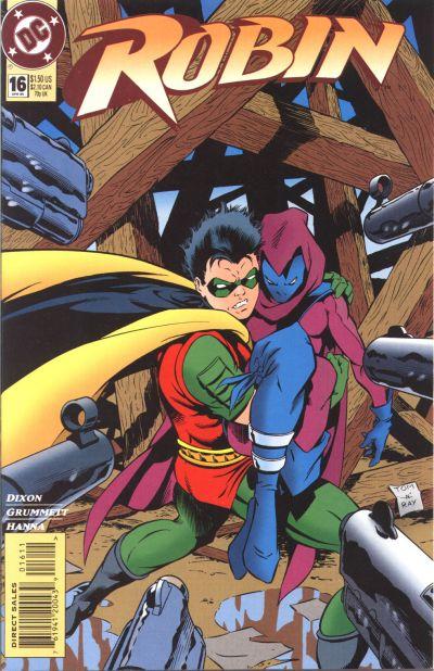 Robin Vol 2 16