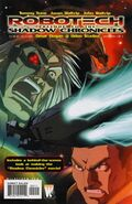 Robotech Prelude to the Shadow Chronicles Vol 1 2