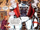 S.T.R.I.P.E. Armor