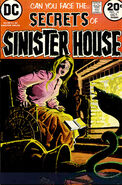 Secrets of Sinister House Vol 1 14
