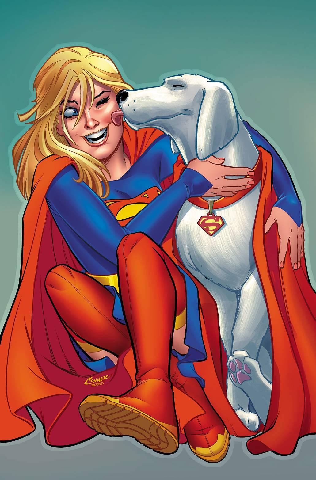 Supergirl Vol 7 21 Textless Variant.jpg