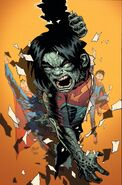 Superman Vol 4 43 Textless
