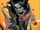 Bizarro-Superboy (Earth 29)