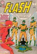 The Flash Vol 1 136