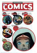 Wednesday Comics Vol 1 5