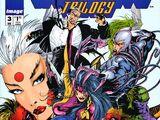WildC.A.T.s Trilogy Vol 1 3