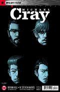 Wildstorm Michael Cray Vol 1 3