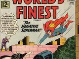 World's Finest Vol 1 126