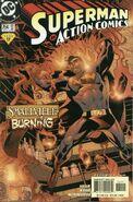 Action Comics Vol 1 764