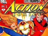 Action Comics Vol 1 882