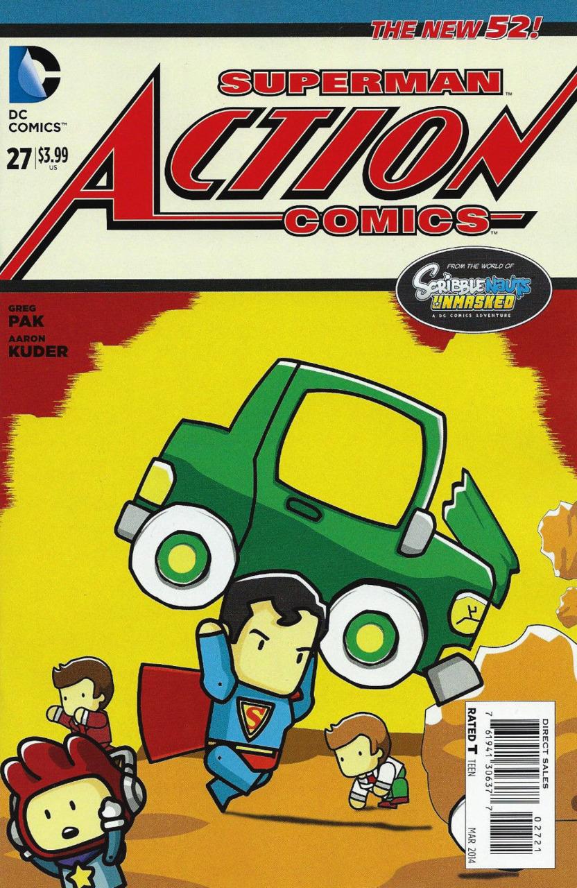 Action Comics Vol 2 27 Scribblenauts Variant.jpg
