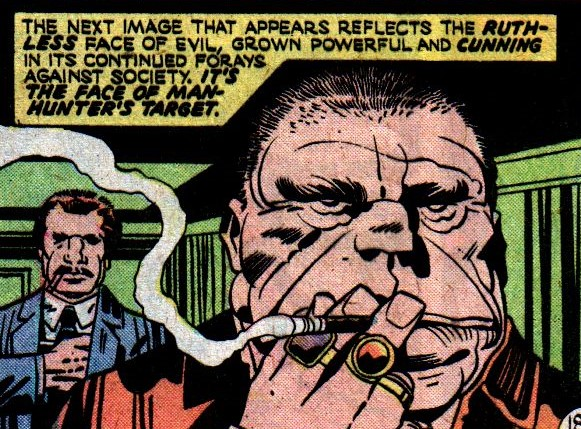 Al Beefer (Earth-One)