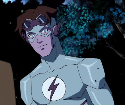 Bart Allen Kid Flash Earth-16 001.jpg