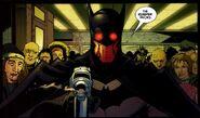 Bat-Devil 007