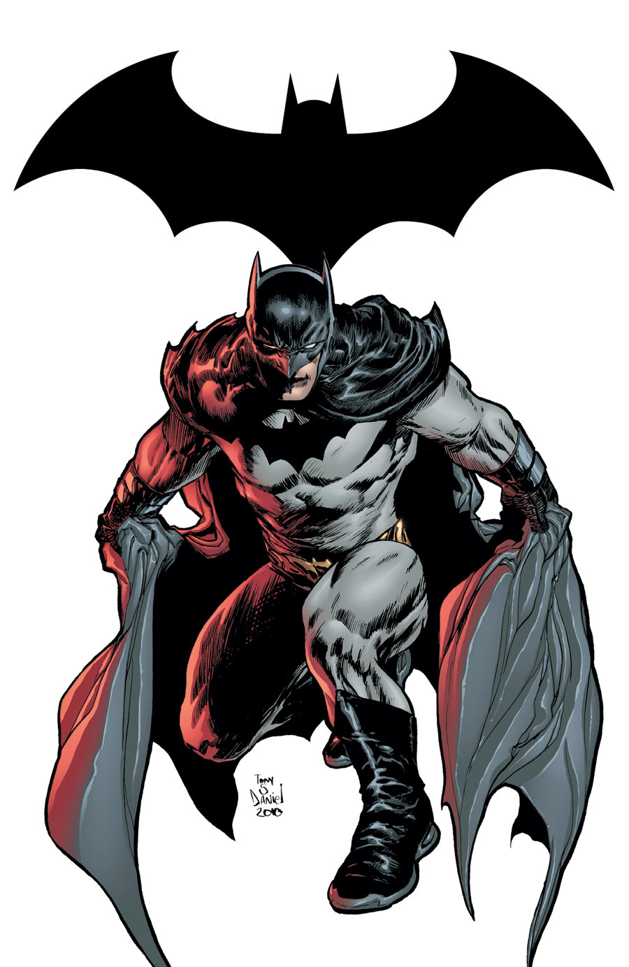 Batman Vol 1 706