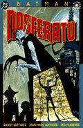 Batman Nosferatu