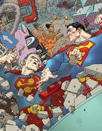 Bizarro All-Star Superman 001