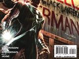 Blackest Night: Superman Vol 1 1