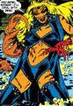 Catwoman Dark Genesis! 001