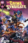 Crime Syndicate Vol 1 3