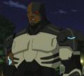 Cyborg Doom 001